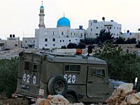 Начато расследование обстоятельств гибели палестинского араба возле Ткоа