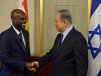 Нетаниягу принял приглашение на саммит Африка-Израиль, который пройдет в Того