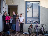 Жителям Амоны приказано покинуть дома через 48 часов
