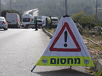 Полиция и армия перекрывают дороги в районе Амоны, готовясь к эвакуации жителей