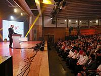 Лауреатом госпремии Израиля по физической культуре и спорту стала Агнеш Келети
