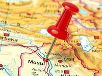 В Ираке погибла военный репортер курдского телеканала Шифа Гарди
