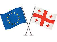 Совет Евросоюза одобрил безвизовый режим с Грузией