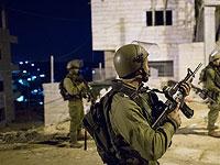 Палестино-израильский конфликт: хронология событий, 16 марта
