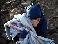 Три палестинских младенца умерли в Сирии из-за блокады лагеря Ярмук