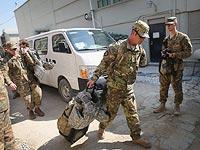Пентагон намерен перебросить в Сирию еще тысячу солдат