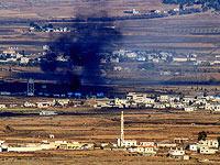ВВС ЦАХАЛа нанесли удары по целям в Сирии