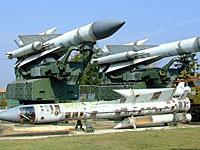 """Отчет ЦАХАЛа: сирийская ракета ПВО С-200 была идентифицирована как ракета """"земля-земля"""""""