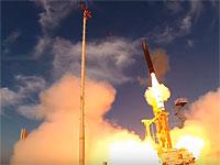 """Проводившая проверку комиссия ВВС ЦАХАЛа сочла решение об использовании батареи """"Хец-2"""" для перехвата сирийской ракеты оправданным"""