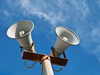 Учения службы тыла в Негеве, в 11:05 прозвучит сигнал тревоги