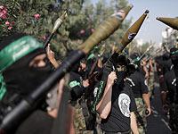 ШАБАК: ХАМАС использует турецкую помощь для военных целей