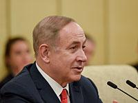 Нетаниягу заявил, что дал понять Путину: ЦАХАЛ продолжит наносить удары по целям в Сирии
