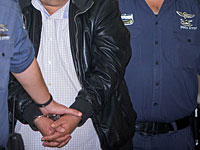 В здании суда в Тель-Авиве задержан пожилой мужчина, угрожавший судье