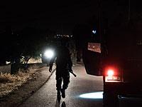 Солдаты, заехавшие в арабскую деревню возле Бейт Лехема, подверглись нападению