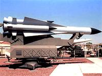 ЗРК С-200 (SA-5)