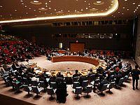Совет Безопасности ООН обсудит химическую атаку в Сирии