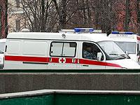 НАК назвал причину взрыва возле школы в Ростове-на-Дону