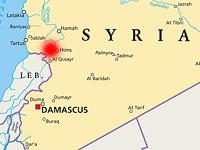 """C двух американских боевых кораблей в Средиземном море были выпущены 59 крылатых ракет """"Томагавк"""" по аэродрому в провинции Хомс"""