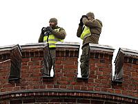 Шведская полиция задержала подозреваемого в причастности к теракту