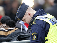 Полиция обнародовала фото подозреваемого в причастности к теракту в Стокгольме