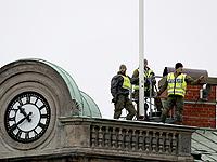 Задержан подозреваемый в организации теракта в Стокгольме