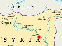 Дир-аз-Зур, Сирия