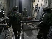 Палестино-израильский конфликт: хронология событий, 4 мая