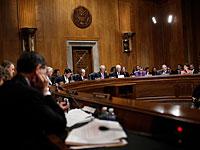 Сенат США утвердил бюджет помощи Израилю, сократив помощь ПА на сумму зарплат семьям террористов