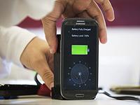 На первом месте рейтинга – компания StoreDot, разработавшая технологию сверхбыстрой зарядки аккумуляторов