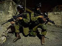 Палестино-израильский конфликт: хронология событий, 7 июня