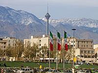 Стрельба в иранском парламенте, есть пострадавшие