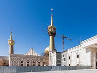 Мавзолей Рухоллы Хомейни