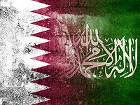 ХАМАС поддержал Катар в конфликте с Саудовской Аравией