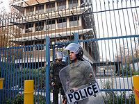 Террористические атаки в Тегеране, сообщается об удерживаемых в парламенте заложниках
