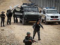Беспорядки на границе с Газой: ЦАХАЛ сообщает об одном пострадавшем