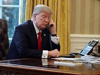 Трамп позвонил эмиру Катара и предложил помощь в разрешении кризиса