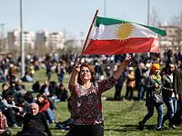 Объявлена дата референдума о независимости Курдистана