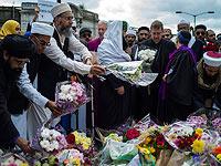 На месте теракта в Лондоне. 7 июня 2017 года