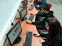 Завхоз тель-авивской школы подозревается в хищении компьютеров