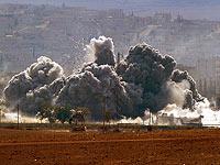 Сирийское ТВ: в Ракке ликвидирован главарь ИГ Абу Бакр аль-Багдади
