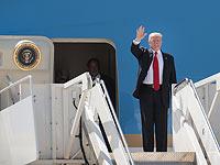 Дональд Трамп, 13 июня 2017 года