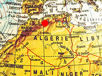 Мешрия, Алжир