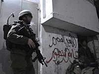 Палестино-израильский конфликт: хронология событий, 19 июня