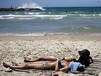 Прогноз погоды на 26 июня: солнечно и жарко, шарав