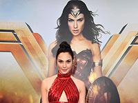"""В Катаре отменили премьеру """"Wonder Woman"""" с Галь Гадот в главной роли"""