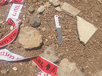 Теракт возле Ткоа: ранен солдат ЦАХАЛа