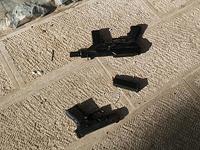 Теракт на Храмовой горе в Иерусалиме: убиты двое полицейских, нападавшие застрелены