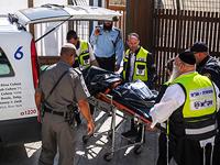 Теракт в Иерусалиме совершили трое родственников из Умм эль-Фахма