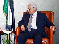 Махмуд Аббас осудил теракт, его правительство - действия Израиля