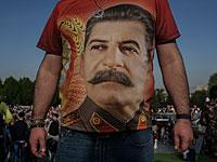 Опрос: 43% россиян оправдывают сталинские репрессии